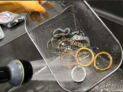 Mold Removal Jewelry